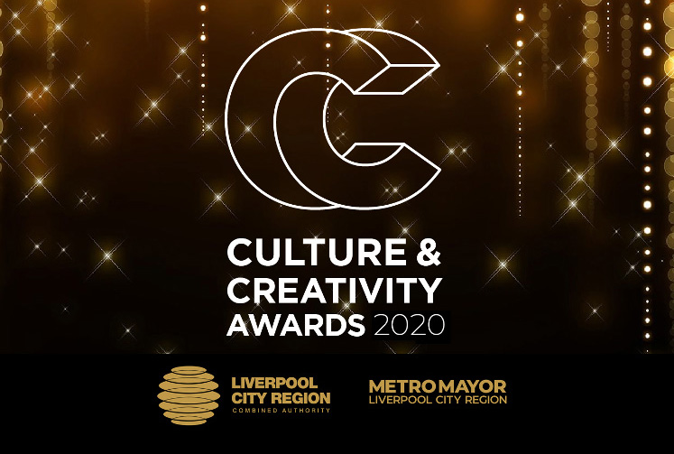 LAAF nominated for Arts Organisation of the Year at LCR Culture & Creativity Awards 2020